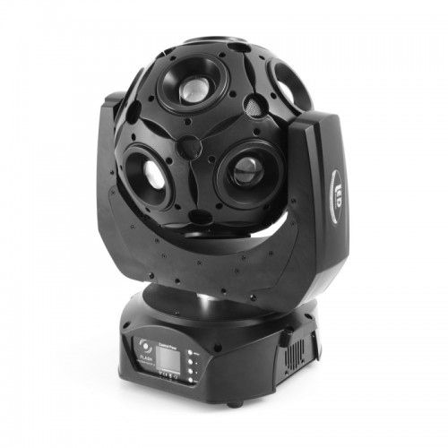 Led Moving Head 12 Bulbs Stage Light