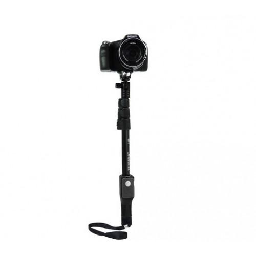 Yunteng Bluetooth Selfie Monopod