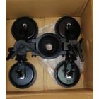 Camera Car Stabilizer Mount for DSLR 4 in 1