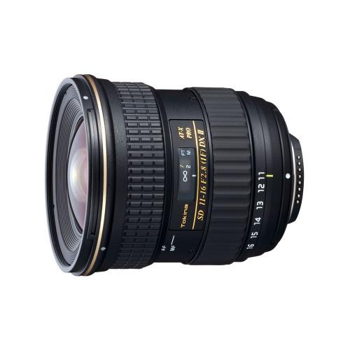 Tokina 11-16 mm f/2.8 Canon Lens