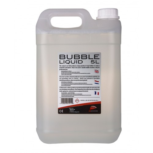 Bubble Liquid