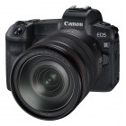 Canon EOS-R Mirrowless Camera with 24-105mm F4 USM Lens