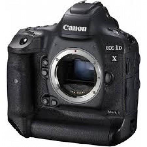 Canon EOS 1DX Mark II DSLR Camera (Body)