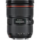 Canon 24-70mm f/2.8 USM II Lens