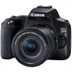 Canon EOS 250D with 18-55mm STM IS Lens