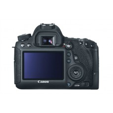 Canon EOS 6D Body Only (Fairly Used)