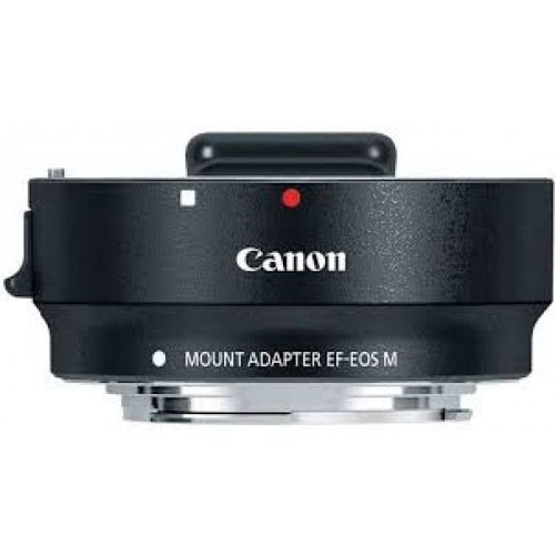 Canon EOS -M Mount Adapter