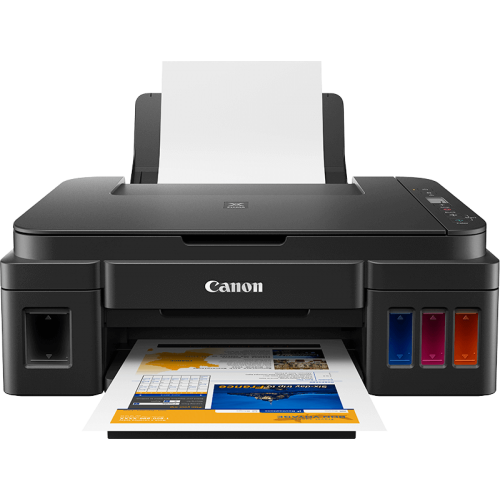 Canon Pixma G2411 (PSC) Printer