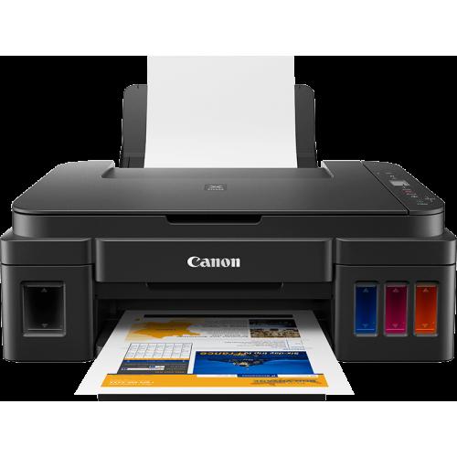 Canon Pixma G2411 (PSC) Printer