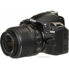 Nikon D3100 with 18-55mm Lens (London Used)