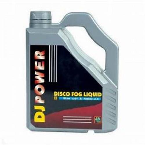 DJ Disco Fog Liquid
