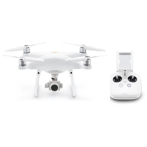 DJI Phanthom 4 Pro V 2.0 Quadcopter