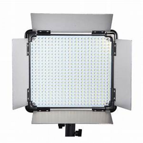Disan D-600II LED Video Light