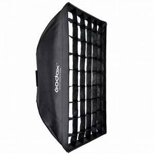 Godox 60 X 60  Strobe Softbox Kit