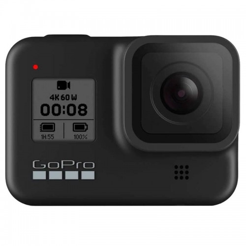 GoPro HERO8 Black Waterproof Action Camera