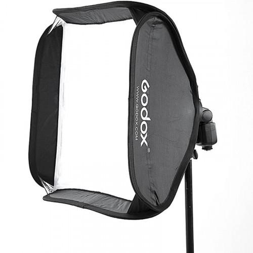 Godox 60cm X 60cm Softbox Speedlite Kit