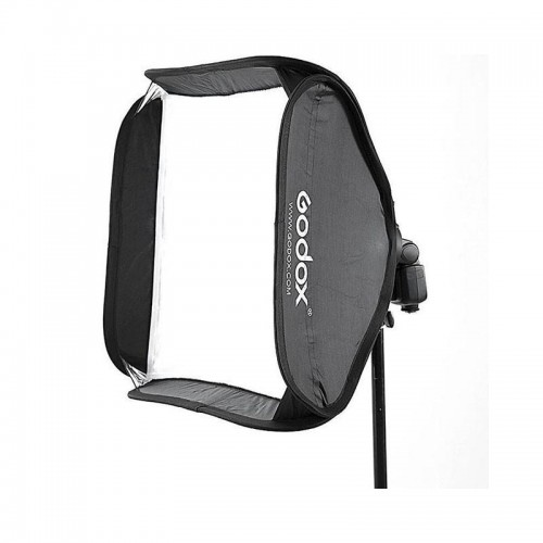Godox 80cm X 80cm Speedlite Softbox