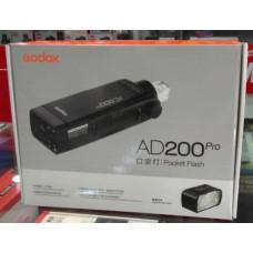 Godox AD200Pro Pocket Flash Kit