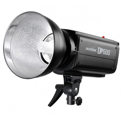 Godox DP600 Studio Strobe Light (2 Units)