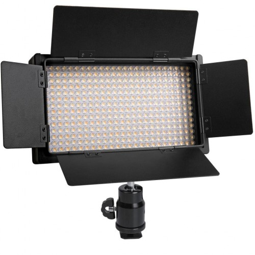 LED S-528 Video Light