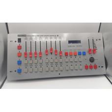 Disco 240 DMX512 Lighting Controller