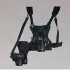 Micnova Multi Camera Carrying Vest