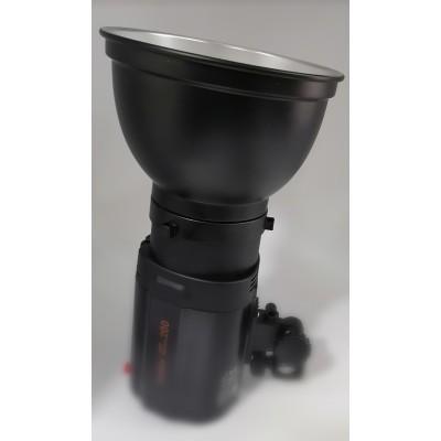 Strobe Flash Light Modifier