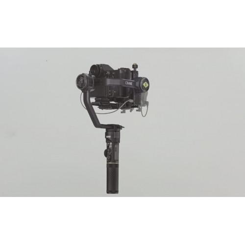 Zhiyun Crane 2S Camera Gimbal Stabilizer
