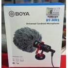 Boya BY - MM1 Shotgun Video Microphone System
