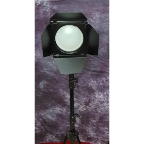 LED Red Head Studio Light (A Piece)