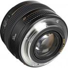 Canon 50mm f/1.4 USM Lens