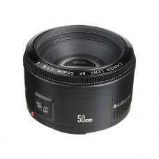 Canon EF50mm f/1.8 Lens