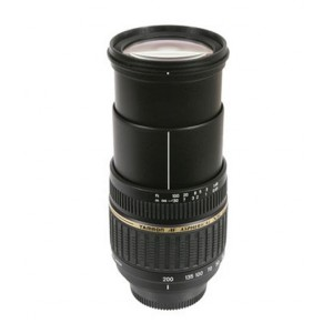 Tamron 18-200mm f/3.5-6.3 Lens for Canon
