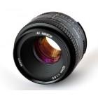Nikon 50mm f/1.8D Lens