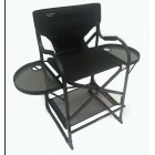 Make Up Professional Chair (Double Tray)