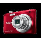 Nikon Coolpix A100 Camera