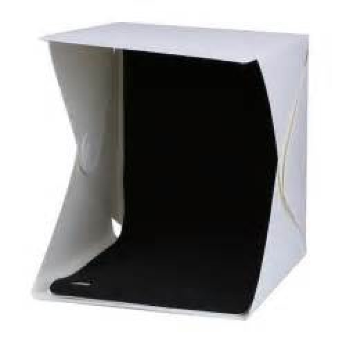 Portable Mini Photo Studio Box