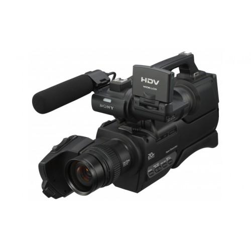 Sony HVR-HD1000E Video Camera