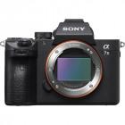 Sony Alpha A7 Mark III Camera (Body)