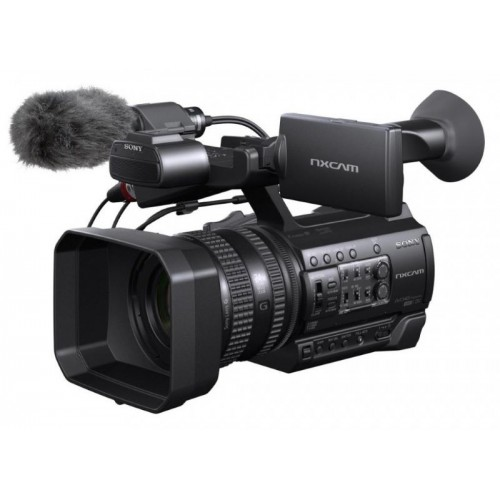 Sony HXR-NX 100 Video Camcorder