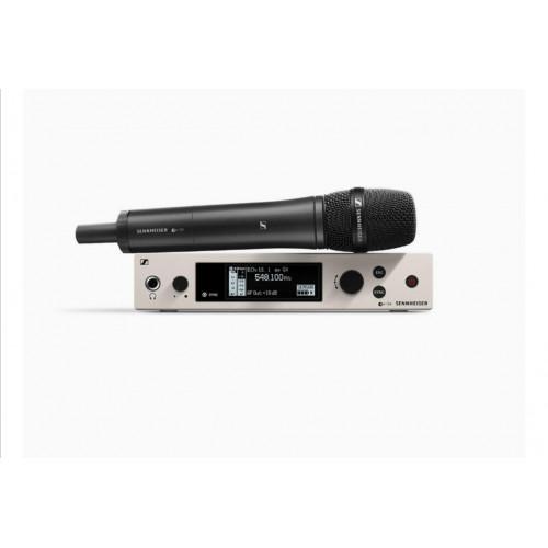 Seneisser EW 100 Evolution G4 Wireless Vocal Set