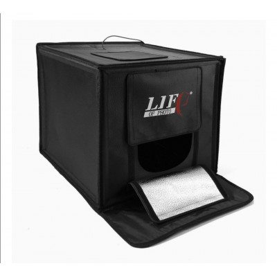 Life of Photo LED Product Photography Box