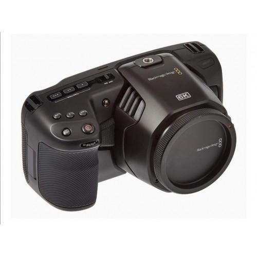 Blackmagic Design Pocket Cinema 6k Camera