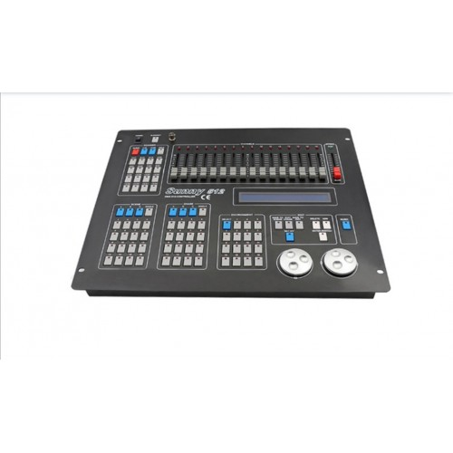 Sunny DMX 512 Light Mixer