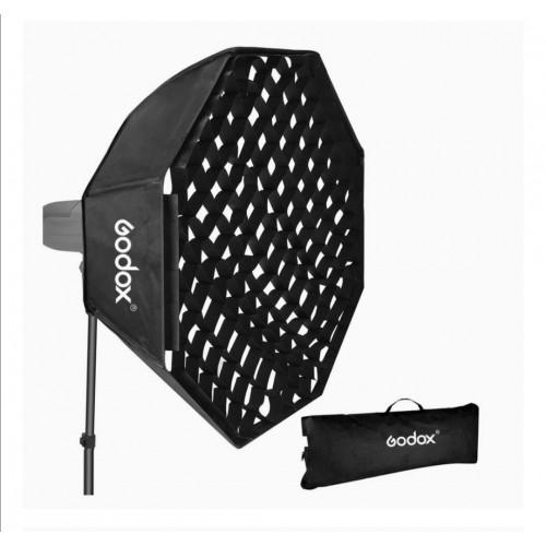 Godox 95cm Octagon Grid Softbox