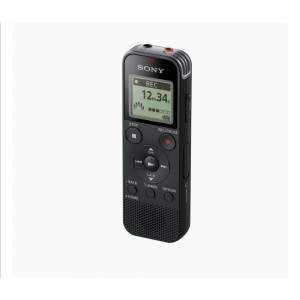 Sony ICD PX470 Digital Voice Recorder