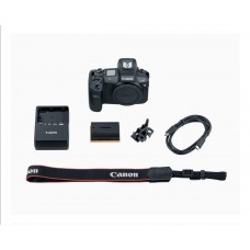 Canon EOS-R Mirrorless Camera Body Only