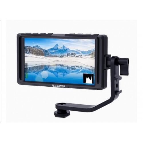 "Feelworld F5 5"" 4K HDMI Camera Monitor"