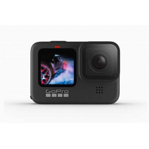 GoPro HERO9 Black Waterproof Action Camera