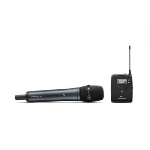 Sennheiser EW 135P G4-Hand-Held Wireless Microphone